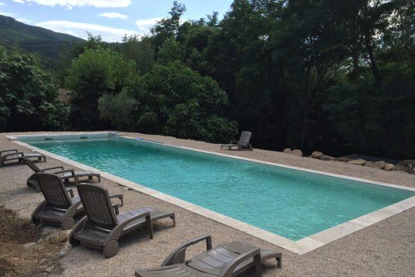 P40 – Grande piscine couloir de nage à Toulouse (31)